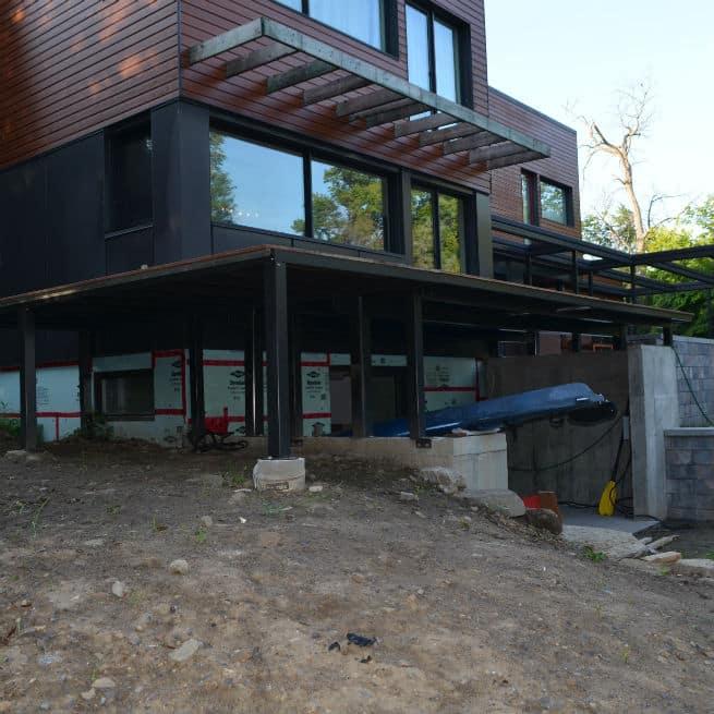 somac balcon d aluminium. Black Bedroom Furniture Sets. Home Design Ideas