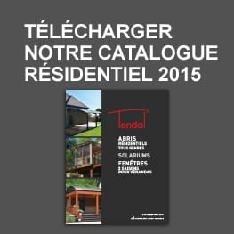 Catalogue_residentiel_tendal