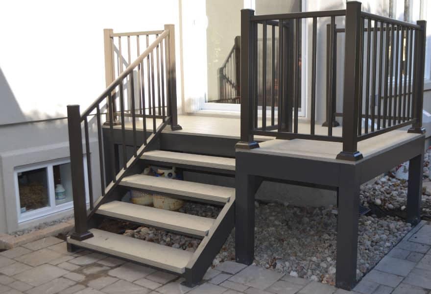balcon aluminium great si vous ne voulez pas que votre. Black Bedroom Furniture Sets. Home Design Ideas