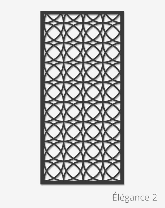 Panneaux décoratifs Tendal | Groupe Somac