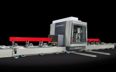 Groupe Somac investi 600 000 $ pour un centre d'usinage 5 axes